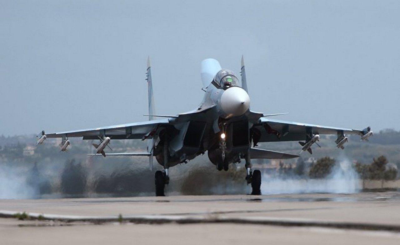 Сирийская кампания пошла на пользу российской армии
