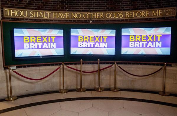 «Радоваться, как и печалиться из-за Brexit нам не стоит»