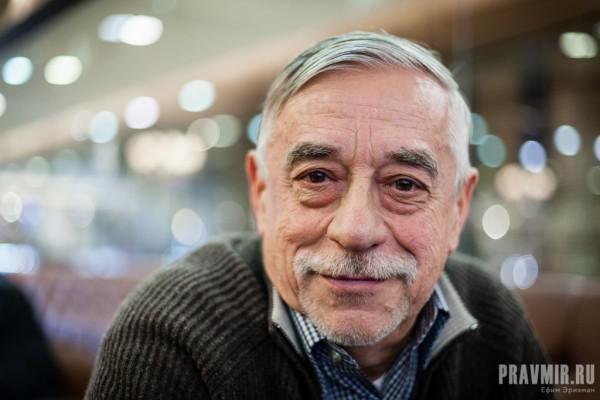 Владимир Александрович Грамматиков