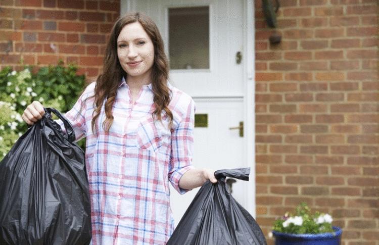 Вот 3 действия, которые нельзя делать в доме, если не хотите привлечь бедность
