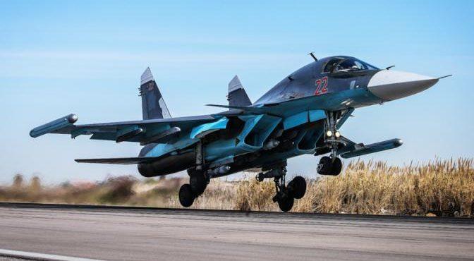 Воздушный бой: F-15E на свою…