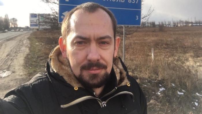 """Цымбалюк оконфузился: Подлодка """"Запорожье"""" """"пойдет в атаку"""" на Донбасс"""
