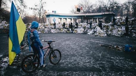Украина распадется на три части - аналитик о 2017