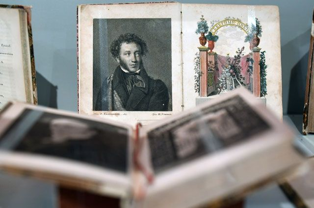 Плагиат «в законе». Кто обвиняет Пушкина в воровстве?