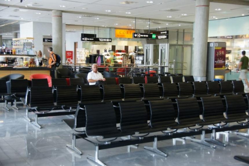 В Московских аэропортах из-за непогоды отменены почти 40 рейсов