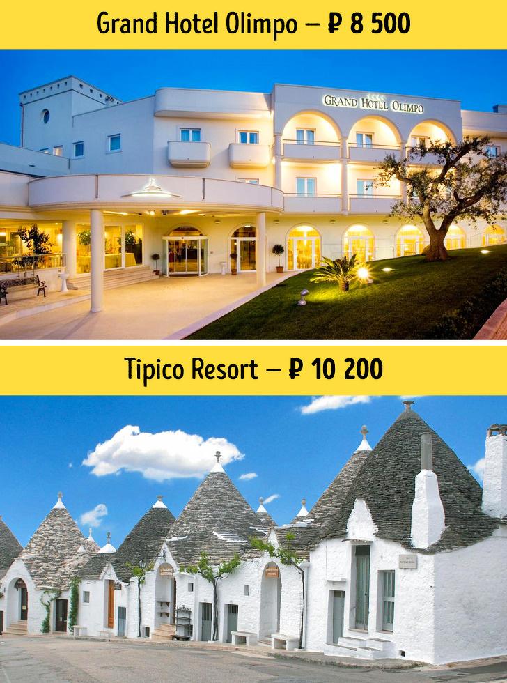10+ экзотических и недорогих вариантов размещения для тех, кому надоели обычные отели