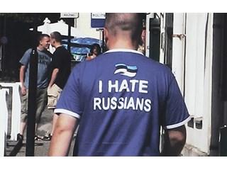Эстония: русофобы разоблачают сами себя