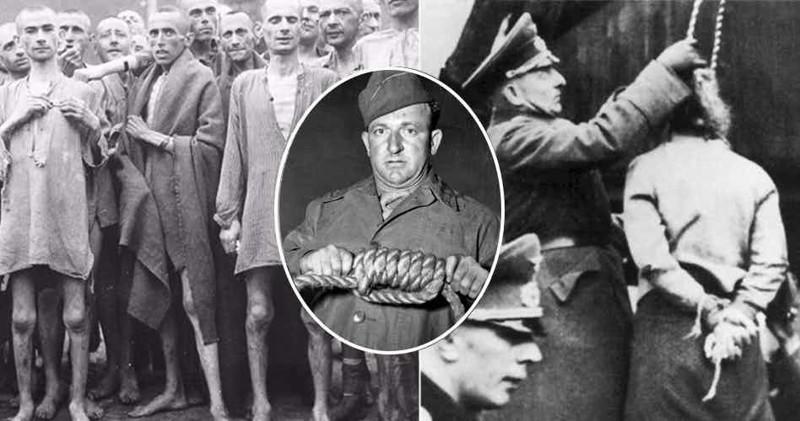 Единственный в своем роде — 15 фактов и фото Нюрнбергского процесса