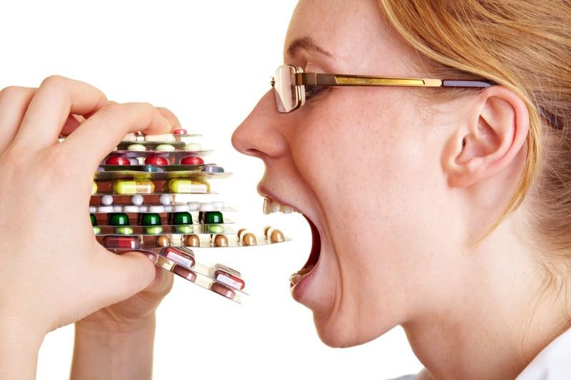 Смертельная доза витаминов вред, факты, человек