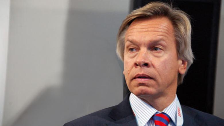 Сенатор Пушков высмеял «умны…