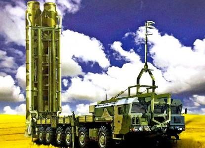 Что представляет собой мобильный противоспутниковый комплекс «Нудоль»