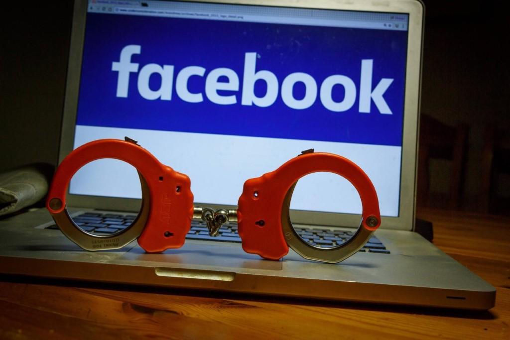 В России готовится блокировка Facebook