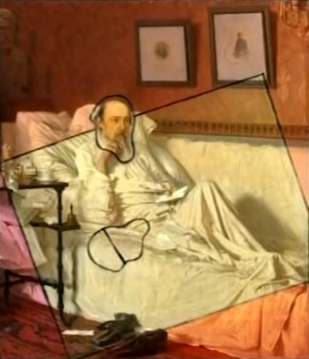 Загадки Третьяковской галереи: Какие секреты скрывают полотна Крамского и Врубеля
