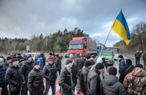 Украинцы в Польше не ассимилируются
