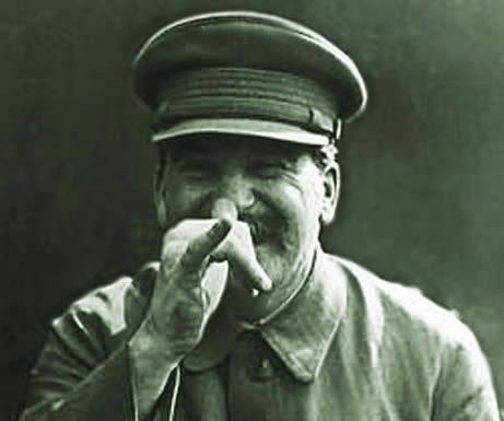 Лучшие политические советские анекдоты