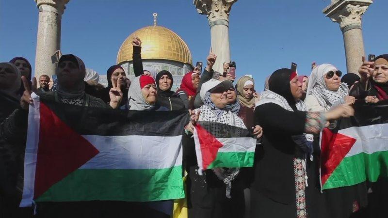 Палестина будущее, интересное, мир, страны мира