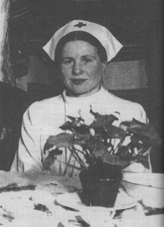 Женщина, которая спасла 2500 детей. История Ирены Сендлер