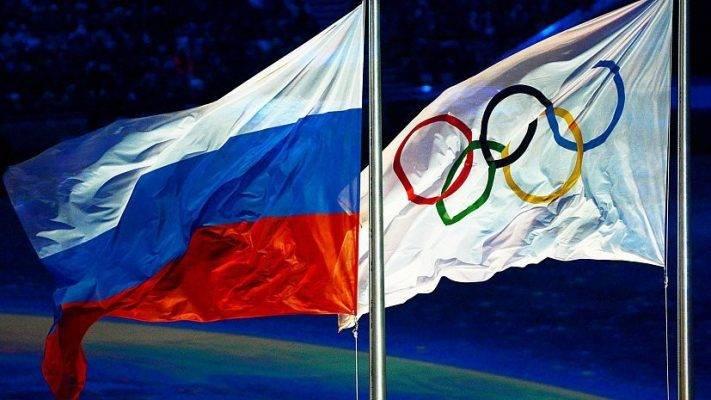Новые антидопинговые правила: МОК поддержал санкции против россиян