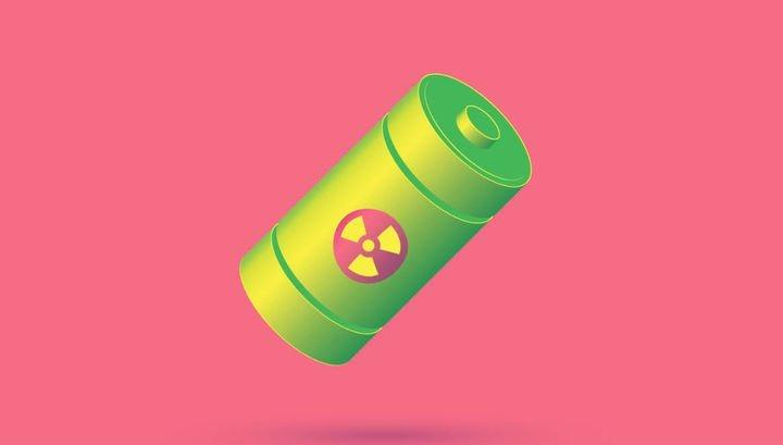 Российские физики создали мощные и долговечные ядерные батарейки
