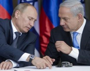 СМИ: Россия преподала Нетань…