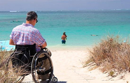 Инвалиды все больше и больше…
