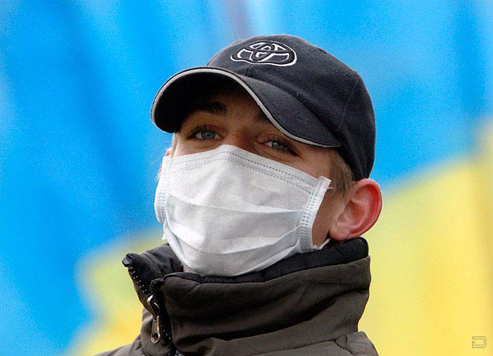 Коронавирус добивает Украину
