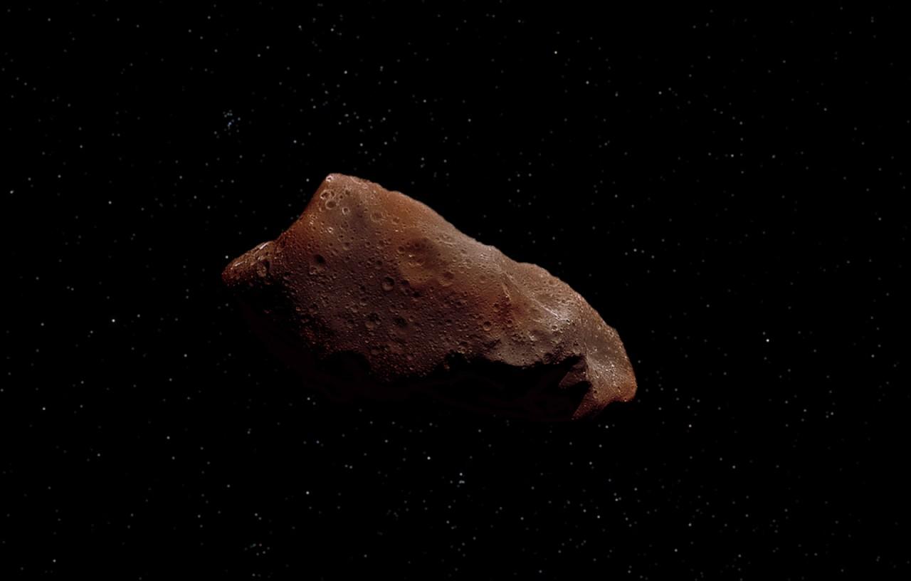 NASA подтвердило, к Земле летит астероид вдвое крупнее Челябинского метеорита