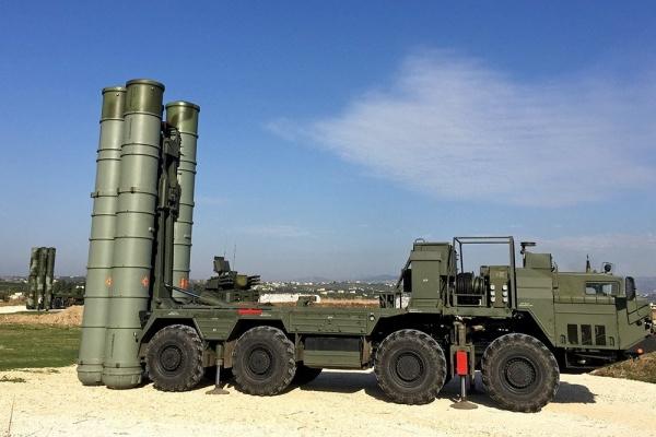 НАТО иСША предлагают Турции альтернативу российских систем С-400