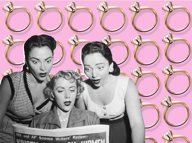 Как найти мужа: самые необычные советы из женских журналов 50-х годов