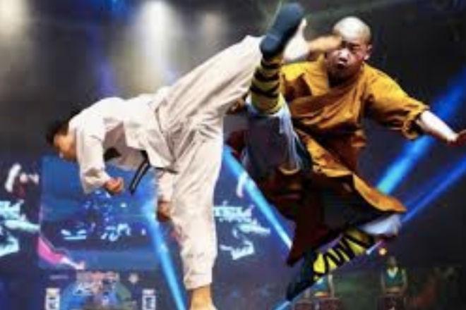 Кунгфу против Тхэквондо: эффективность в реальном бою