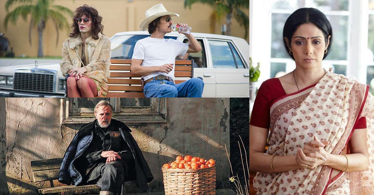 Бесплатно: 7 сильных фильмов, которые отпускают не сразу