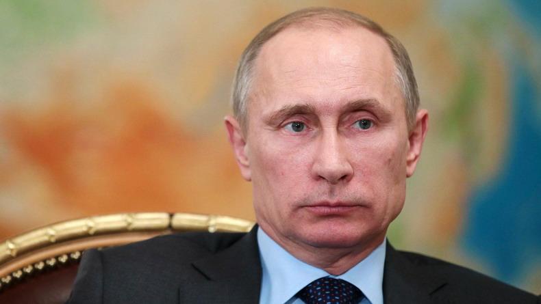 Число поклонников Путина в Европе и Америке продолжает расти
