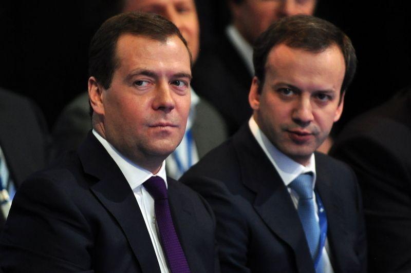 Правительство России не гото…