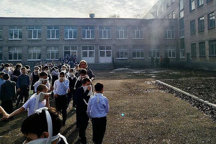 После нападения в Стерлитамаке Анна Кузнецова призвала российских педагогов изучать деструктивный контент в интернете