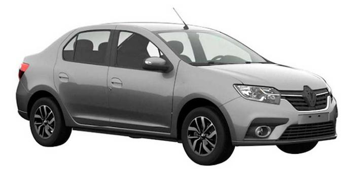 Renault Logan и Sandero вско…