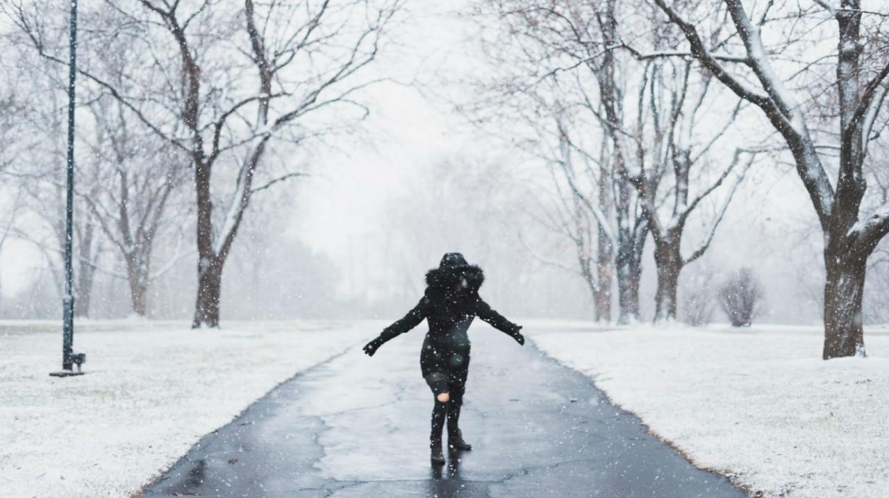 8 способов стать счастливым, не дожидаясь Нового года