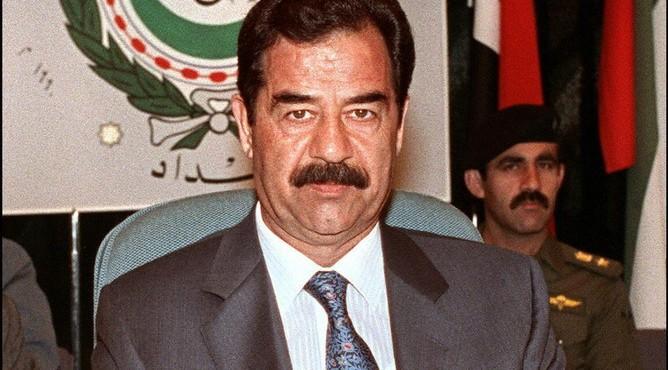 Захарова предложила сравнить количество погибших в Ираке при Хусейне и при американцах