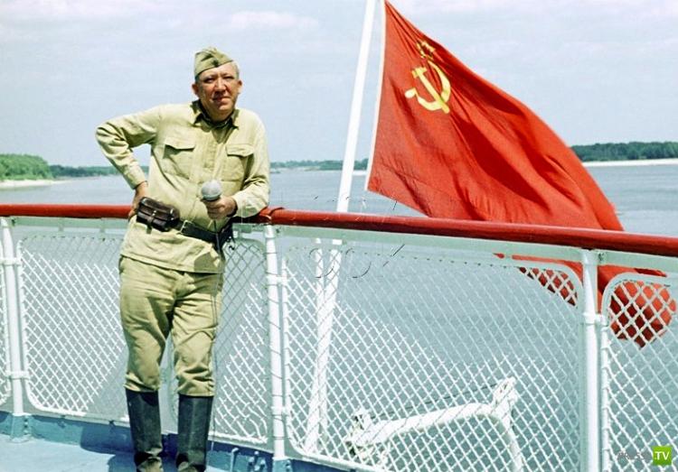 Любимые советские актеры - у…