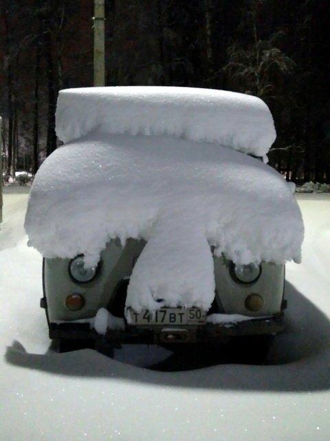 Подборка автоюмора
