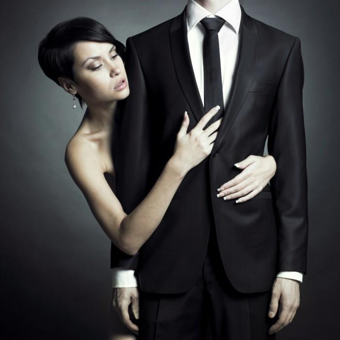 Самый лучший способ сохранить брак