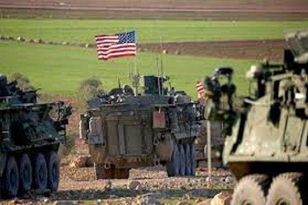 Идея замены контингента США …