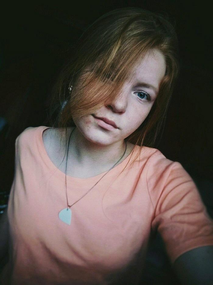 14-летняя школьница сама убр…