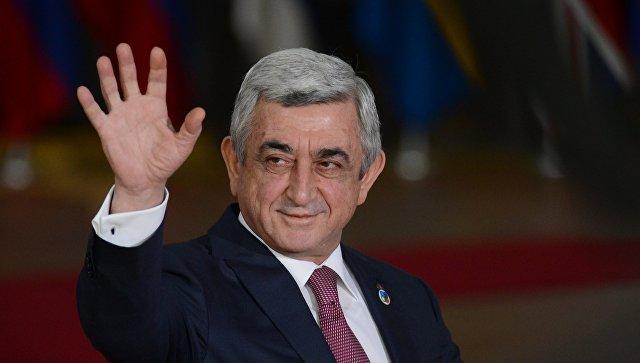 """""""Ликуй, Армения!"""" Как взрослые граждане XXI века ведут себя примитивнее капризного ребенка"""