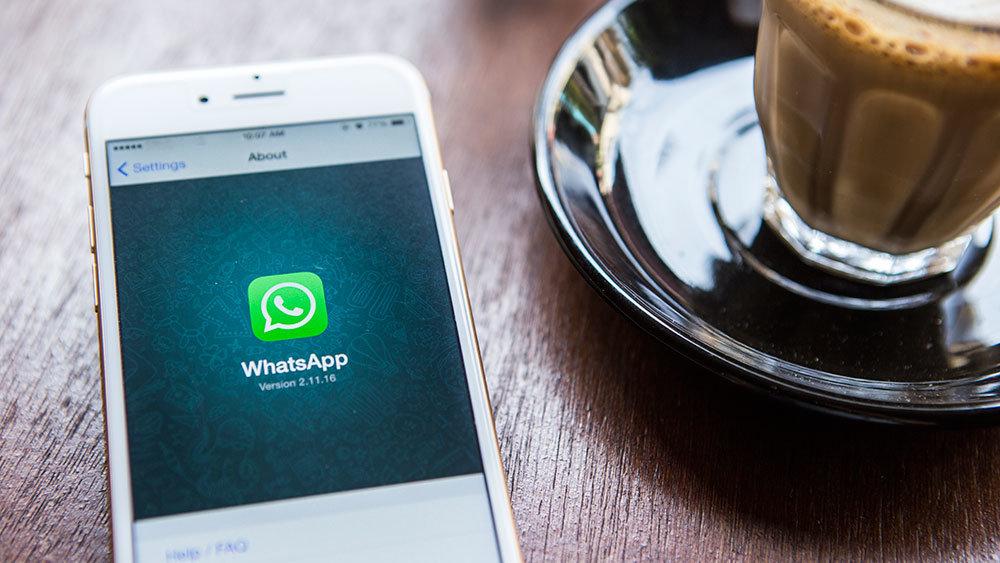 """Найден способ """"убить"""" смартфон одним сообщением в WhatsApp"""