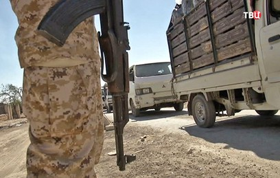 "Постпред Сирии назвал происходящее в Совбезе ООН ""театром абсурда"""