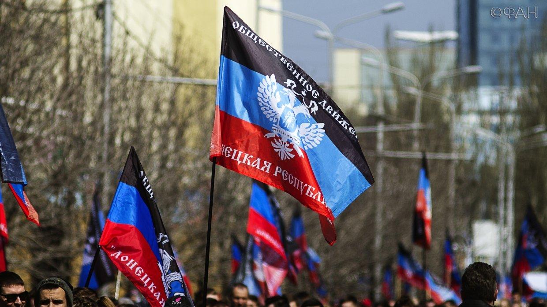 Донбасс: ДНР заявила о необх…