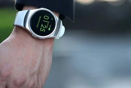 Что такое умные часы