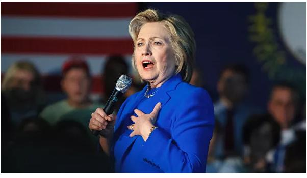 Кажется, Клинтон снова рвется к власти. К чему готовиться России