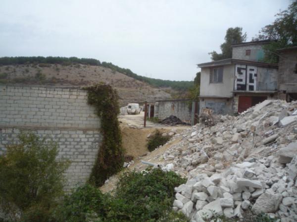 Вывоз мусора в Севастополе п…