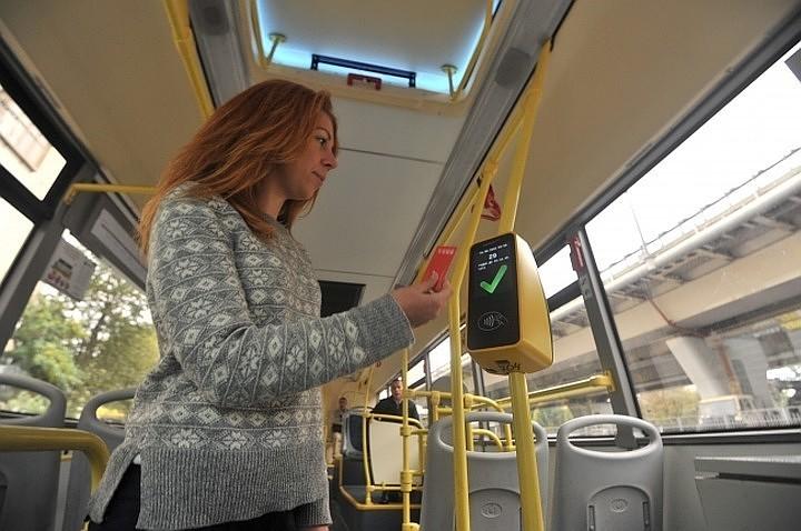 Подмосковных перевозчиков обязали сообщать о праве пассажиров на бесплатный проезд